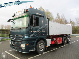 Mercedes 2548 3-seitiger Kipper truck used tipper