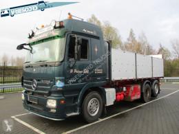 Camion benne Mercedes 2548 3-seitiger Kipper