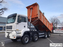 MAN TGA 41.430 truck used tipper