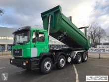 MAN 35.343 truck used tipper