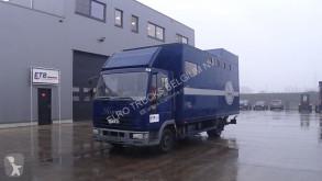 Kamión dodávka Iveco Eurocargo 75 E 14
