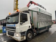 DAF CF 75.310 truck used box