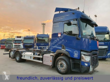 Camión chasis Renault * T 480 COMFORT * EURO 6 * LIFTACHSE * 1.HAND *