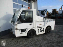 Tracteur de manutention Mulag Comet 4H / Hybrid - Schlepper / GSE occasion