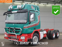 Mercedes chassis truck Actros 2655