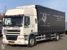 Camião DAF CF 360 cortinas deslizantes (plcd) usado