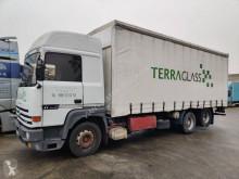 Camión lonas deslizantes (PLFD) Renault Major