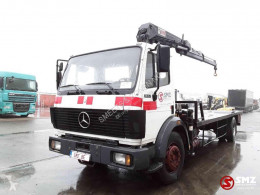 Camion cassone Mercedes SK 1722