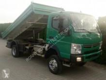 Camión volquete volquete trilateral Mitsubishi Canter Fuso 6C18 4x4 Fuso 6C18 4x4, EEV