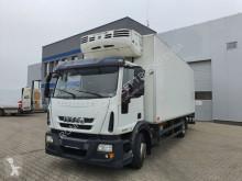 Camion frigo Iveco Eurocargo 120E25 SHD/Klima/eFH./NSW/2x Luftsitz