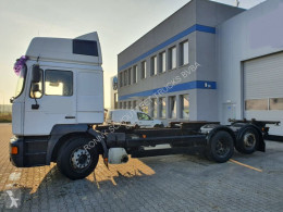Camion MAN - 26 364 6x2 SHD châssis occasion