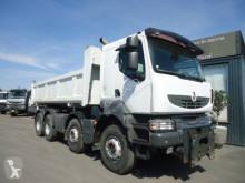 Camião basculante Renault Kerax 450 DXi