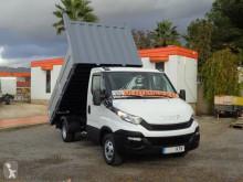 Camión Iveco Daily 35C14 volquete usado