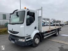 Camião estrado / caixa aberta Renault Midlum 220 DXI