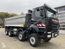 Camion Iveco Trakker AD410TW 450 8x8 Euro 6 Muldenkipper TOP! ribaltabile usato