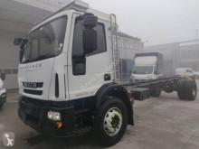 Camión chasis Iveco Eurocargo ML 180 E 25