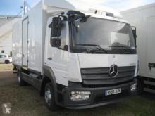 Camion furgon Mercedes Atego 1218