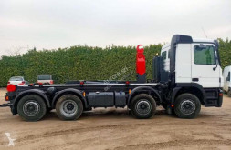 Mercedes hook arm system truck Actros 18.31 SCARRABILE BALESTRATO ant E Post