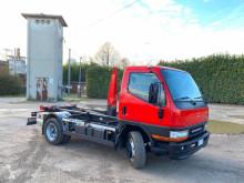 Mitsubishi hook arm system truck MOTORS 659 B SCARRABILE BALESTRATO ANTERIORE E POS