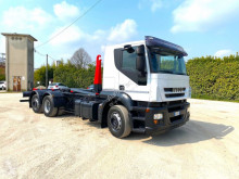 Iveco 260 E 36 BALESTRATO ANTERIORE E PNEUMATICO POSTERI truck used hook arm system
