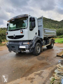 Camion bi-benne Renault Kerax 370