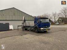 Camion Renault Premium 250 cassone usato