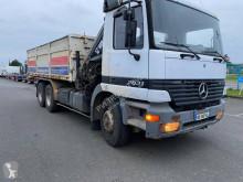 Camion benne Mercedes Actros 2631