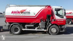Renault oil/fuel tanker truck Midlum 270