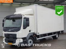 Volvo FL 250 truck used box