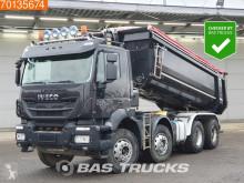 Camião Iveco Trakker 410 basculante usado