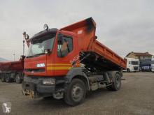 Renault tipper truck Kerax 320 DCI