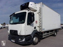 Renault refrigerated truck D-Series 210.12 DTI 5