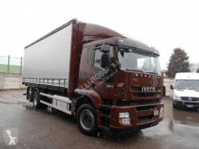 Camion obloane laterale suple culisante (plsc) Iveco Stralis 260 S 36