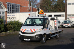 Utilitaire nacelle Iveco Daily Iveco Daily 35-130 Hubarbeitsbühne