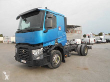 Camion châssis Renault Gamme C 480.19 DTI 13