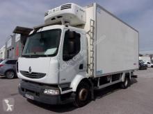 Vrachtwagen koelwagen Renault Midlum 270 DXI