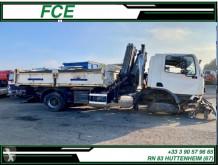 Camion benne DAF CF75