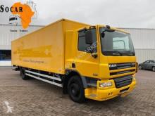Camión furgón DAF CF65