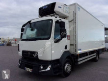 Renault refrigerated truck Gamme D 210.12 DTI 5