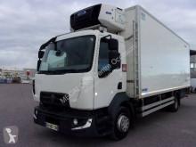 Camion frigo Renault Gamme D 210.12 DTI 5