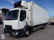 Renault Gamme D 210.12 DTI 5 truck used refrigerated