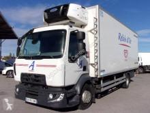 Camion frigorific(a) Renault Gamme D 210.12 DTI 5