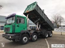 MAN tipper truck 35.414