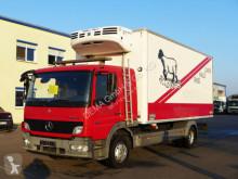Caminhões frigorífico Mercedes Atego Atego 1218*ThermoKing TS-300*Rohrbahnen*Klima*