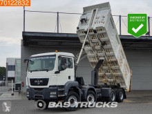 Camion MAN TGS 41.400 benne occasion