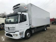 Caminhões frigorífico Mercedes Atego Atego 1224 Tiefkühl Thermoking T-1200 S FRC2022