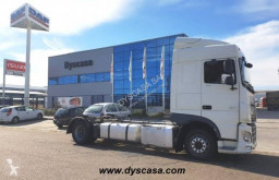 DAF chassis truck XF FA 460