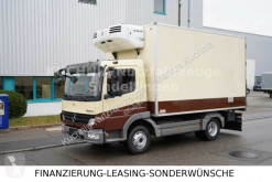Camion frigorific(a) Mercedes Atego Atego 918L 5-Fleisch Rohrbahnen TK MD-200 Automa