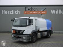 Mercedes 1824 L Axor-R, Esterer A3 Bj. 09, 2 Kammer, LGBF truck used tanker