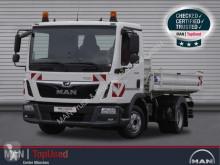 Camión volquete volquete trilateral MAN TGL 8.190 4X2 BB, 3-Seitenkipper Meiller, LGS